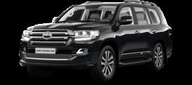 Toyota Land Cruiser 200 4.6 AT (309 л.с.) AWD Executive